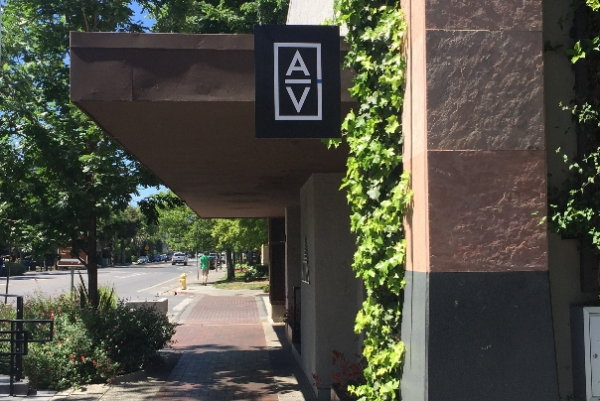 Art Ventures, Palo Alto