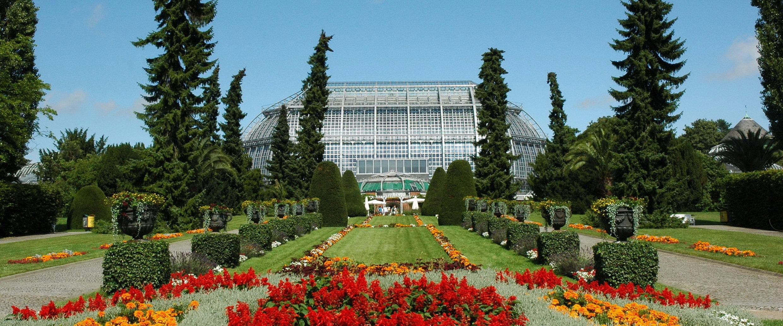 Botanisches Museum Berlin via VisitBerlin
