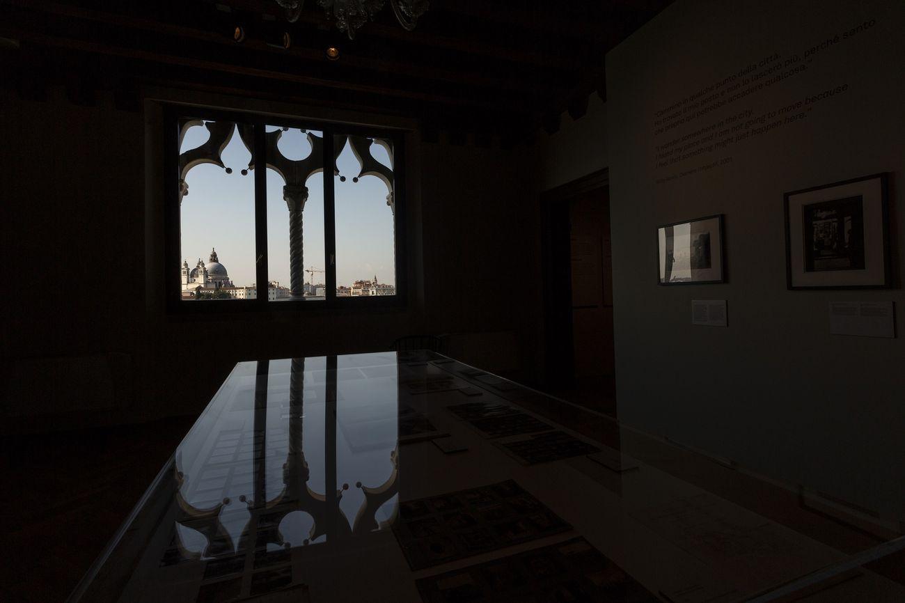 Casa dei Tre Oci, Venezia, photo Luca Zanon