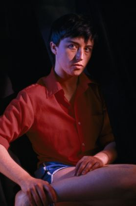 Cindy Sherman, Untitled #112, 1982. Kröller Müller Museum, Otterlo. Courtesy of the artist & Metro Pictures, New York