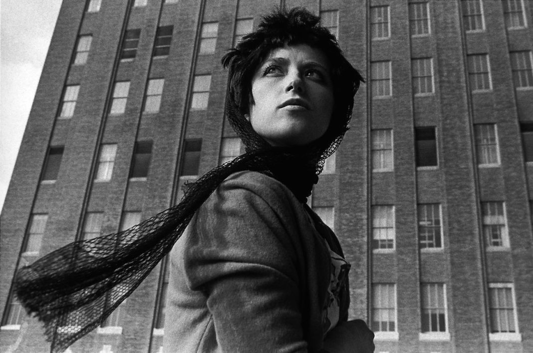 Cindy Sherman, Untitled Film Still #58, 1980. Kunstmuseum Wolfsburg. Courtesy of the artist & Metro Pictures, New York