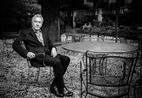 FRANZO', Adolfo Robert De Niro