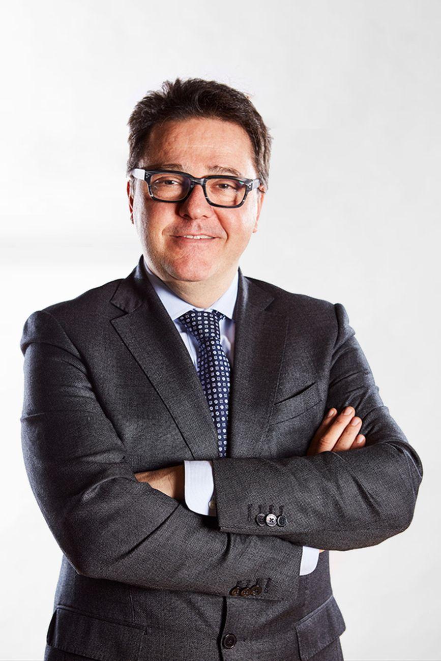 Fabio Massimo Bertolo, Business Development – Finarte Auctions