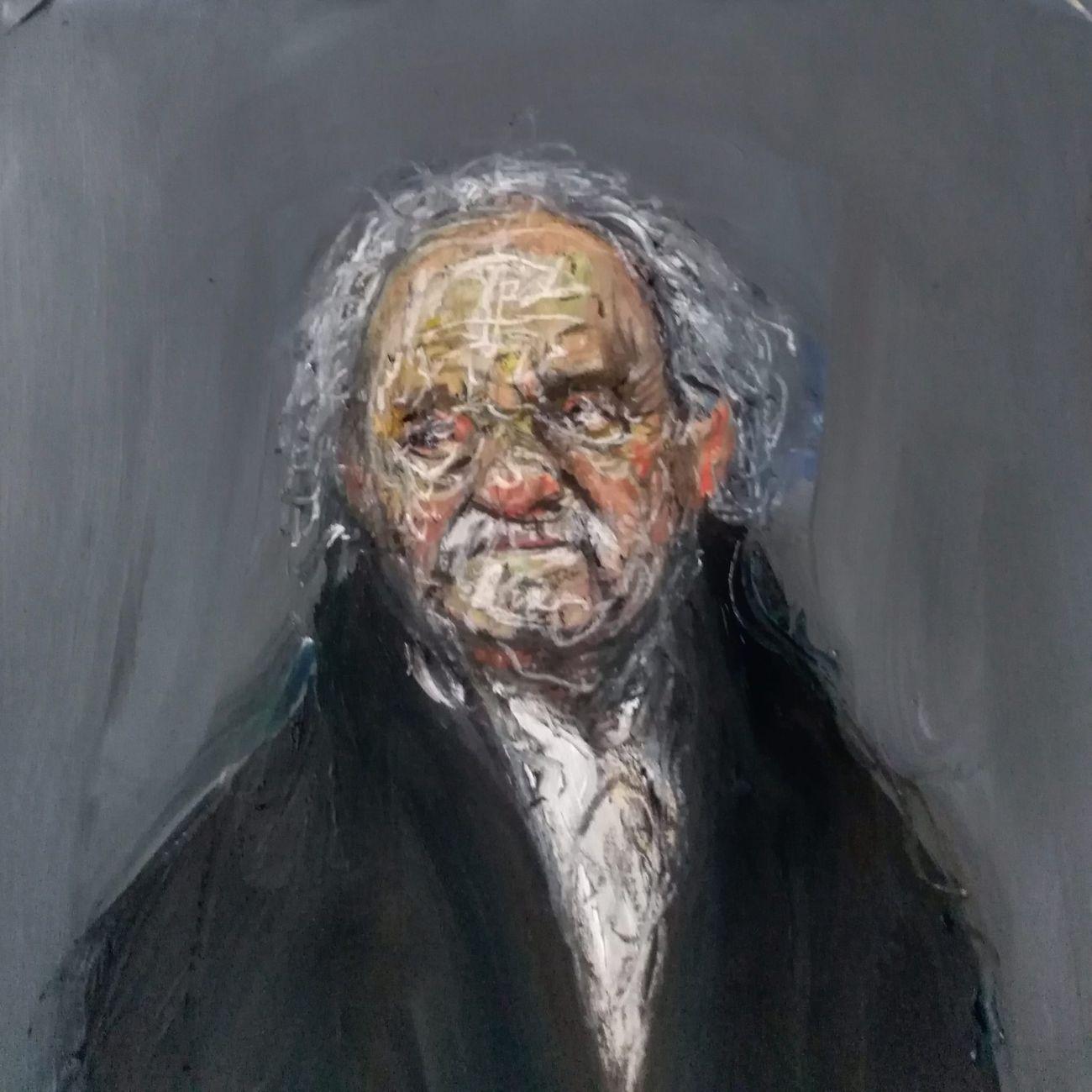 Francesco Lauretta, Jannis Kounellis