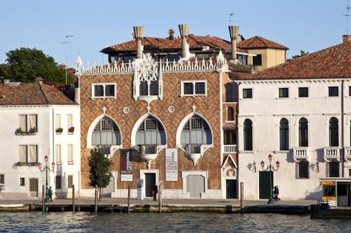La Casa dei Tre Oci a Venezia