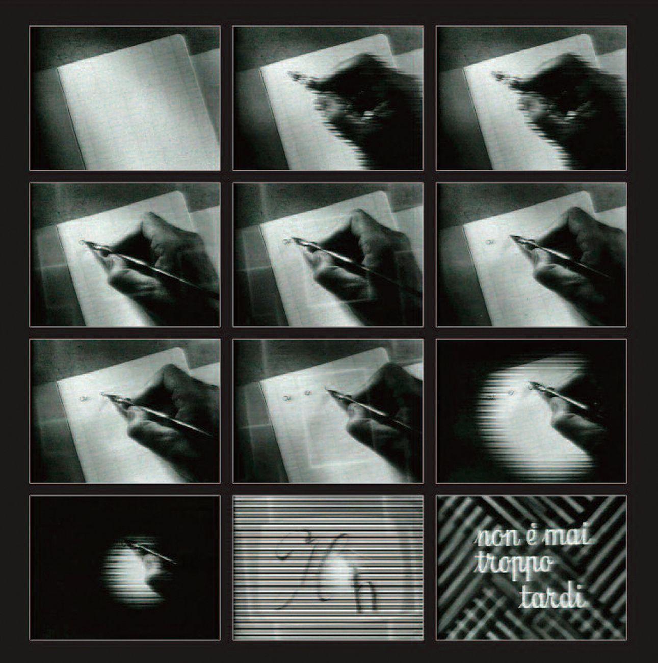 Mario Sasso, Non è mai troppo tardi, 1969, sigla