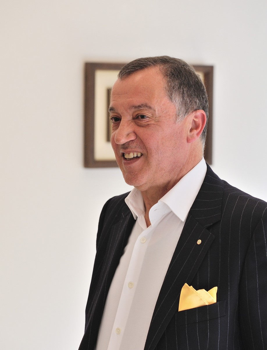 Mauro Stefanini