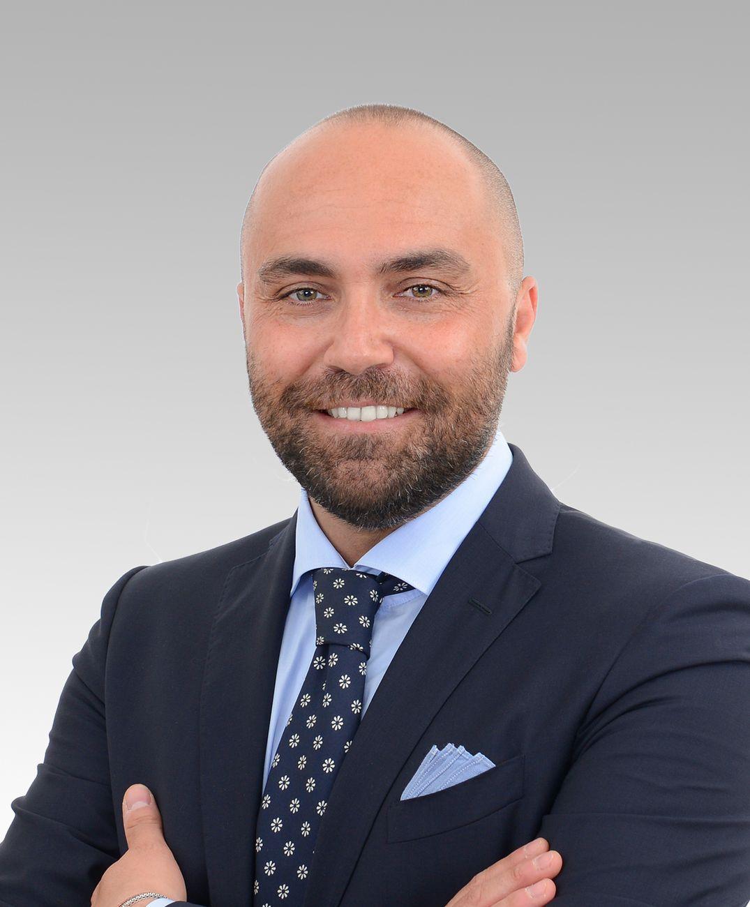 Pablo Carrara, presidente di Meeting Art