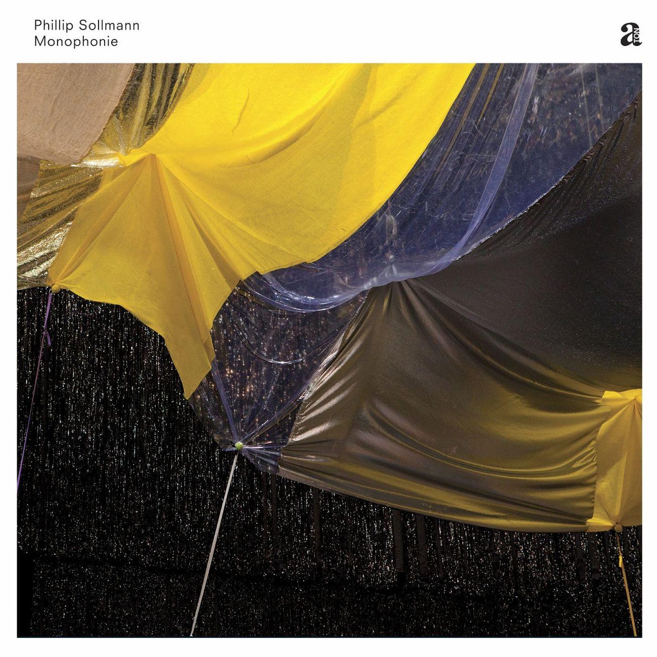 Phillip Sollmann, Monophonie (A TON, 2020)
