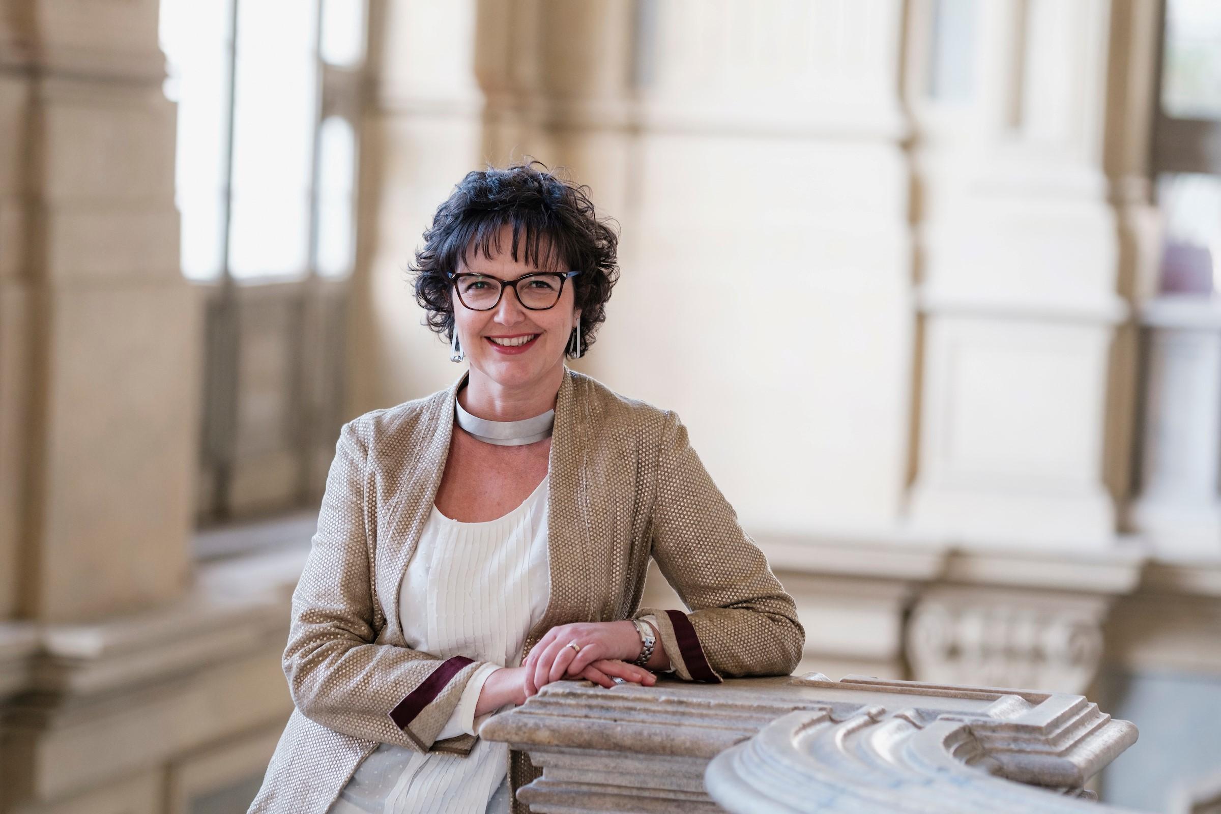 Simona Ricci ph Andrea Guermani
