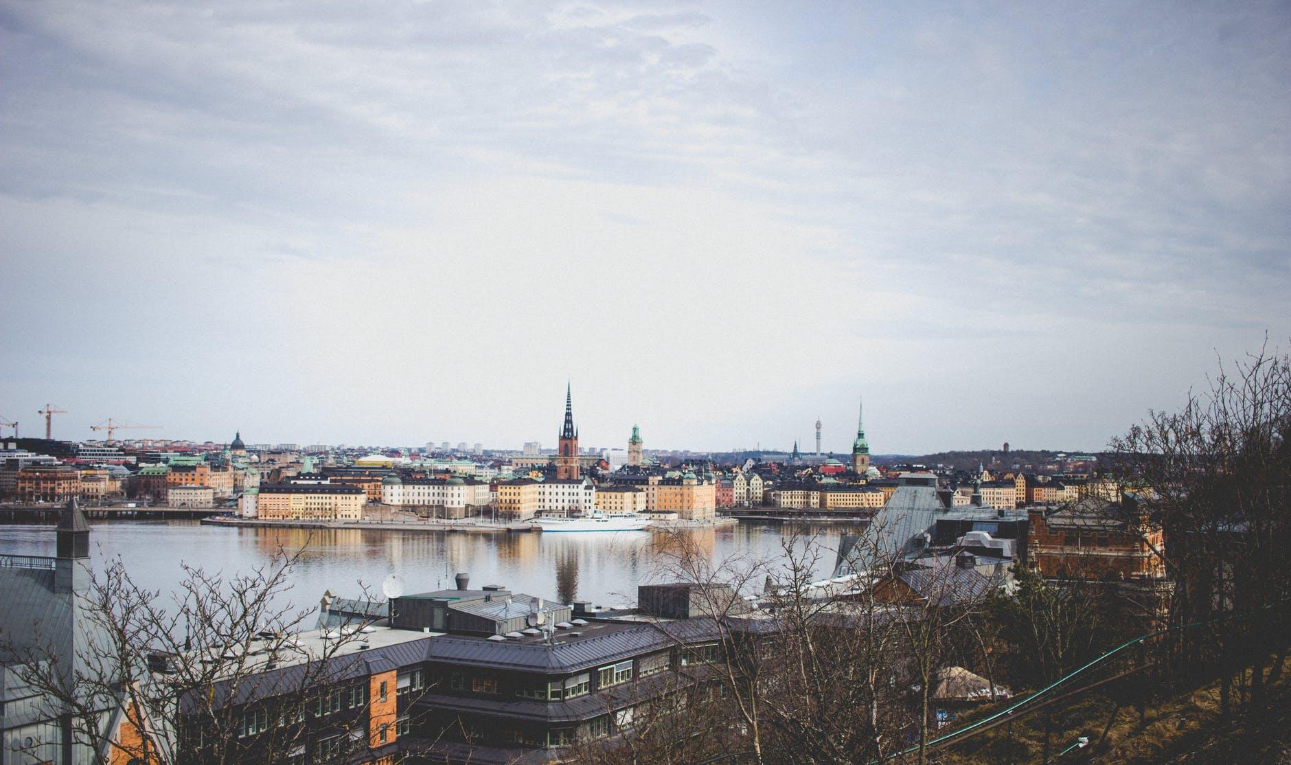 Stoccolma pexels photo