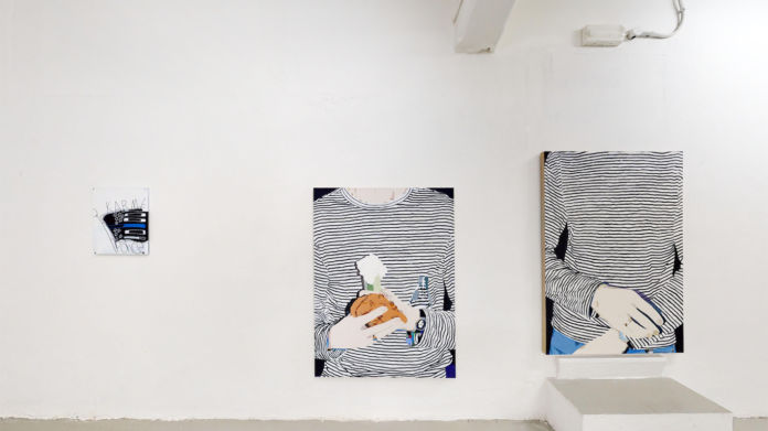 In my Room, The Flat - Massimo Carasi