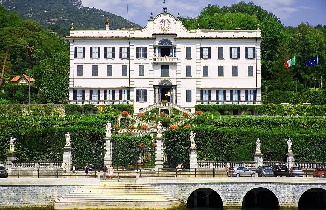 Villa Carlotta Como AM