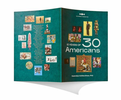 10 Years of 30 Americans, The Barnes Foundation