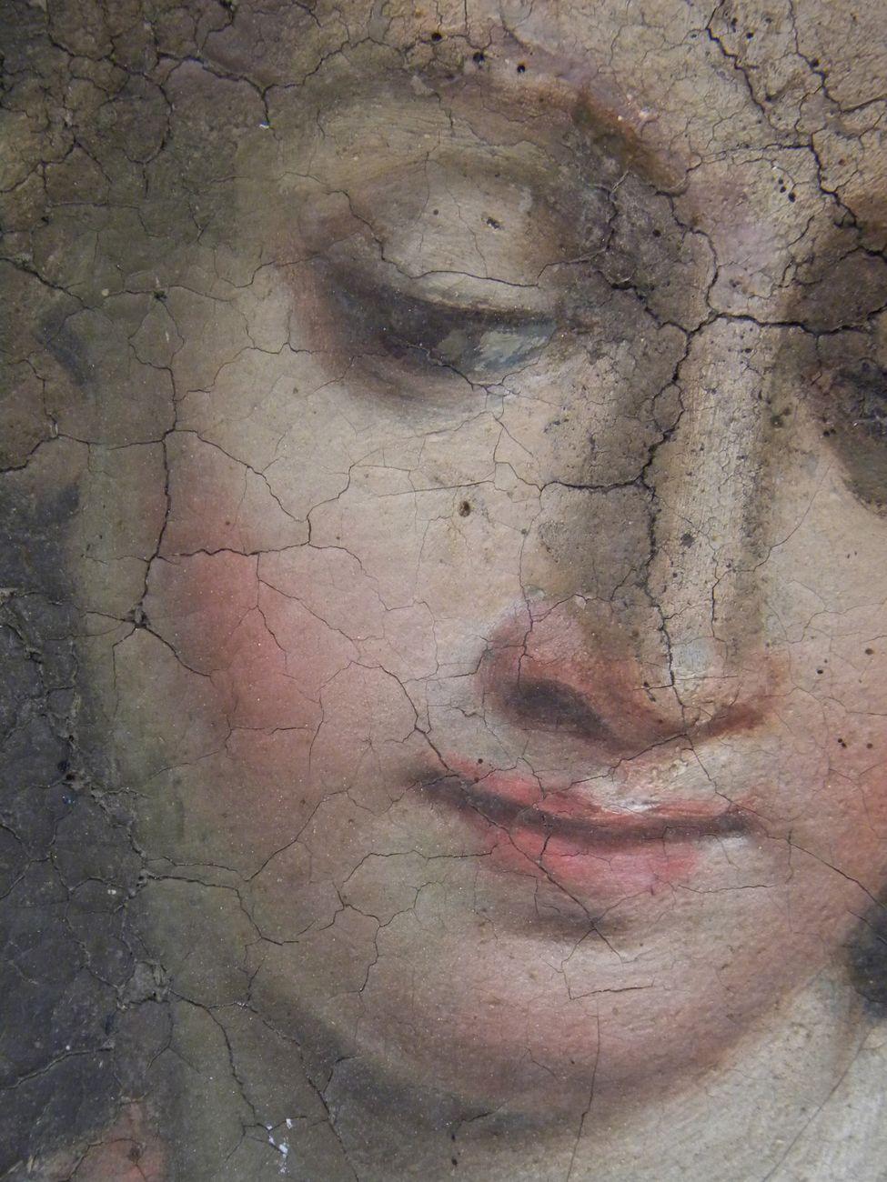 Arte e restauro. Dettagli