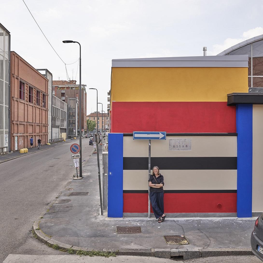Assab Facciata © Giovanni Hänninen, 2020