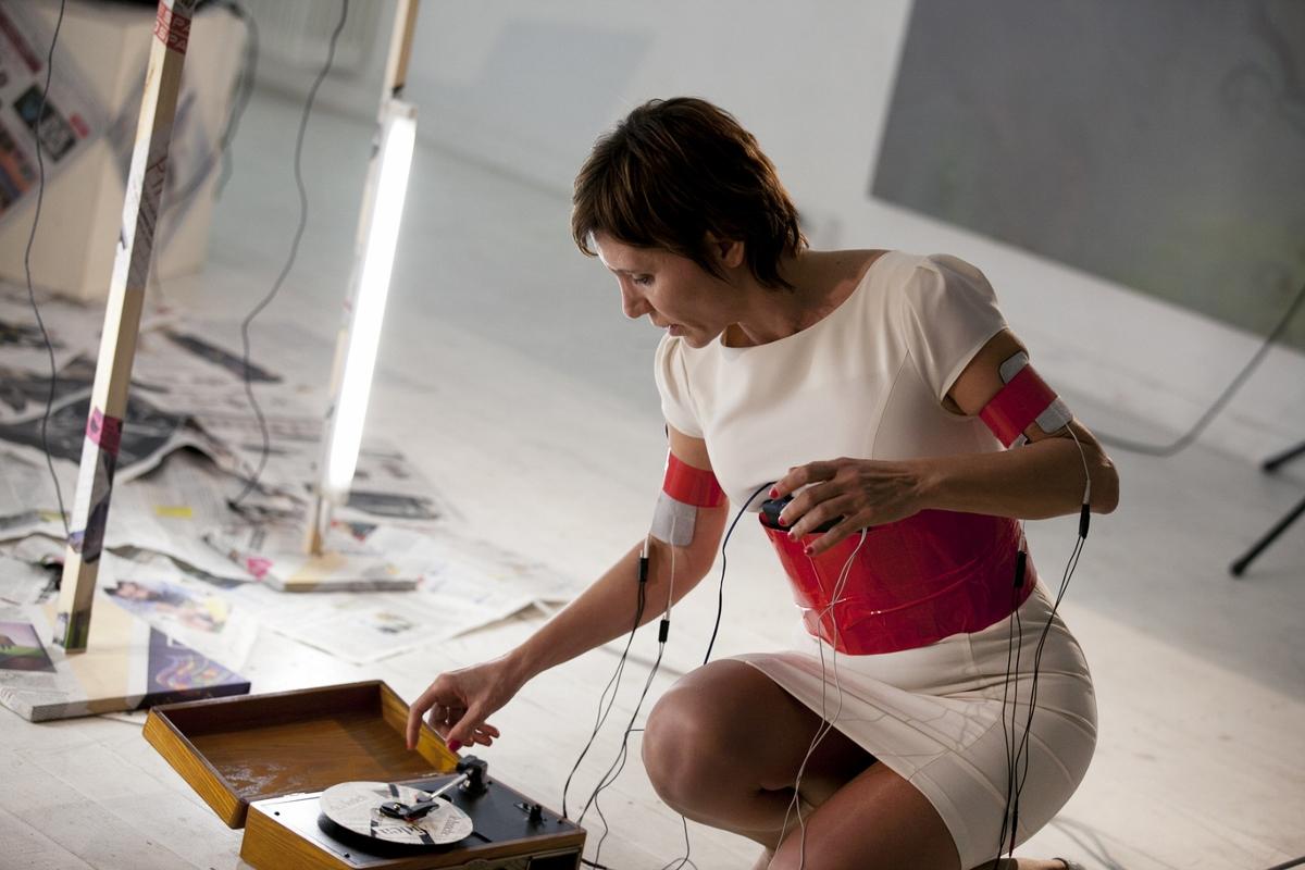 Francesca Fini, Fair&Lost