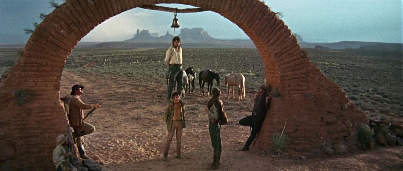 Sergio Leone, C'era una volta il West (1968)