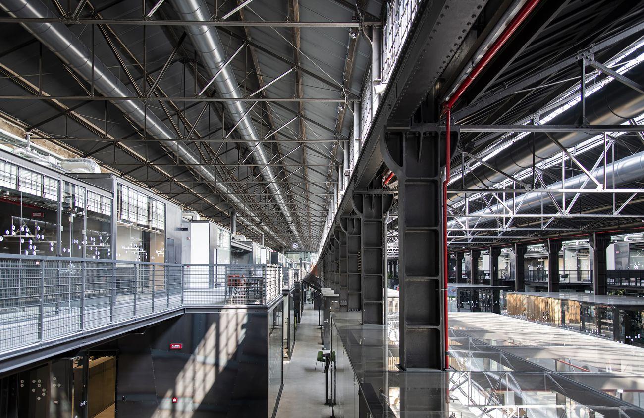 Torino, OGR Tech