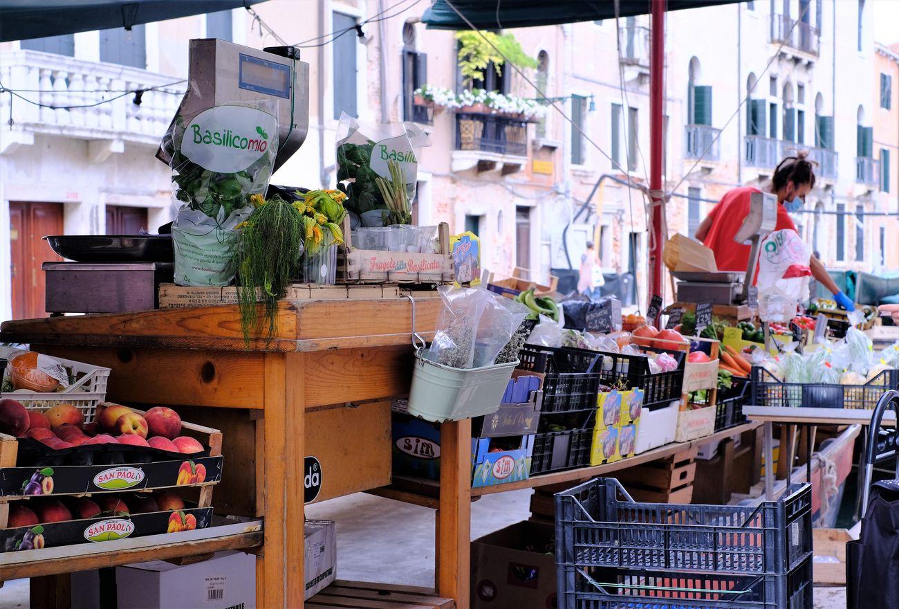 Venezia, 2020. Photo © Anna Toscano