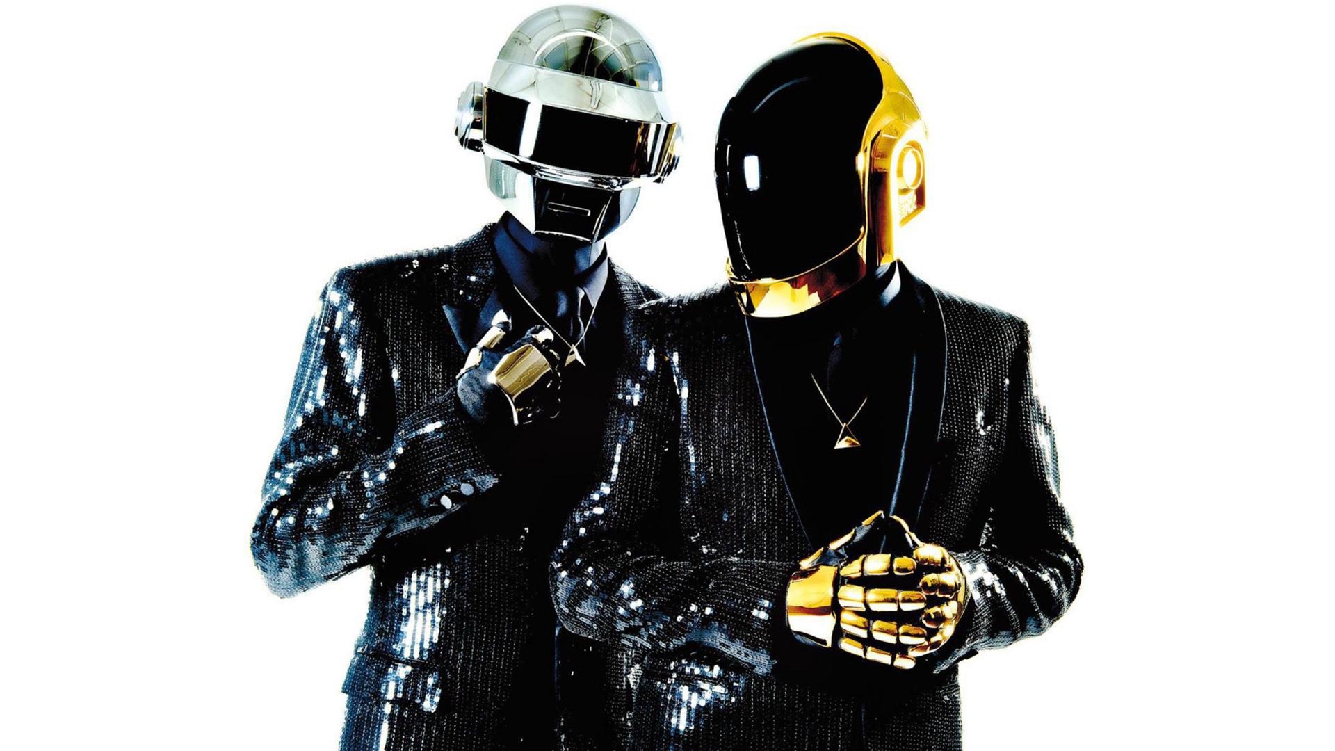 Su Sky Arte: i Daft Punk e Pharrell Williams