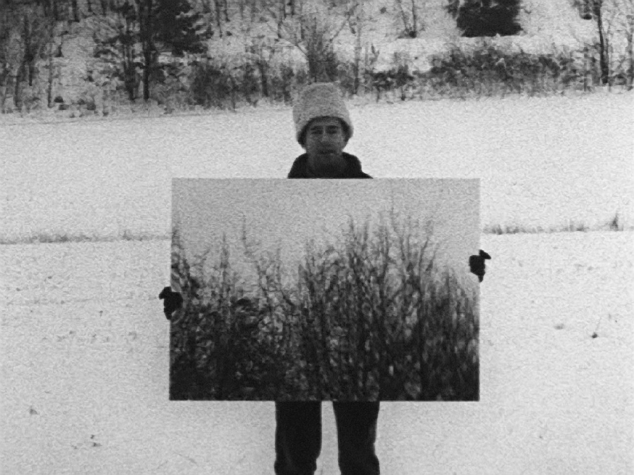 Robert Morris, Mirror, 1969, film 16 mm, durée 8 min. 31 s., collection Estate of Robert Morris, Courtesy Castelli Gallery, New York © Adagp, Paris 2020