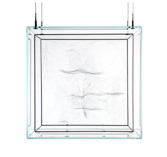 Tomas Saraceno, Spider vetrine