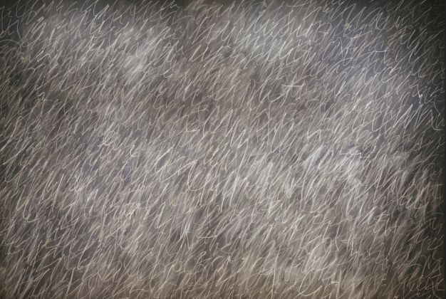 Cy Twombly, Untitled, 1970 MoMA, New York