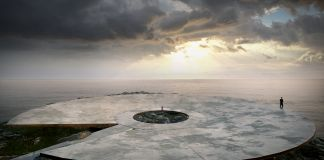 Gómez Platero, World Memorial to the Pandemic, 2020