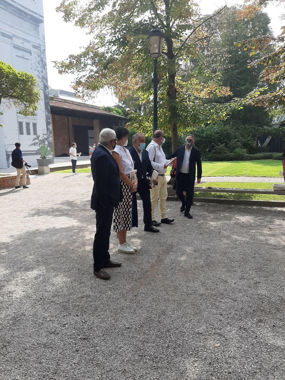 Le Muse inquiete, Padiglione Centrale dei Giardini della Biennale, Venezia 2020, photo Arianna Testino