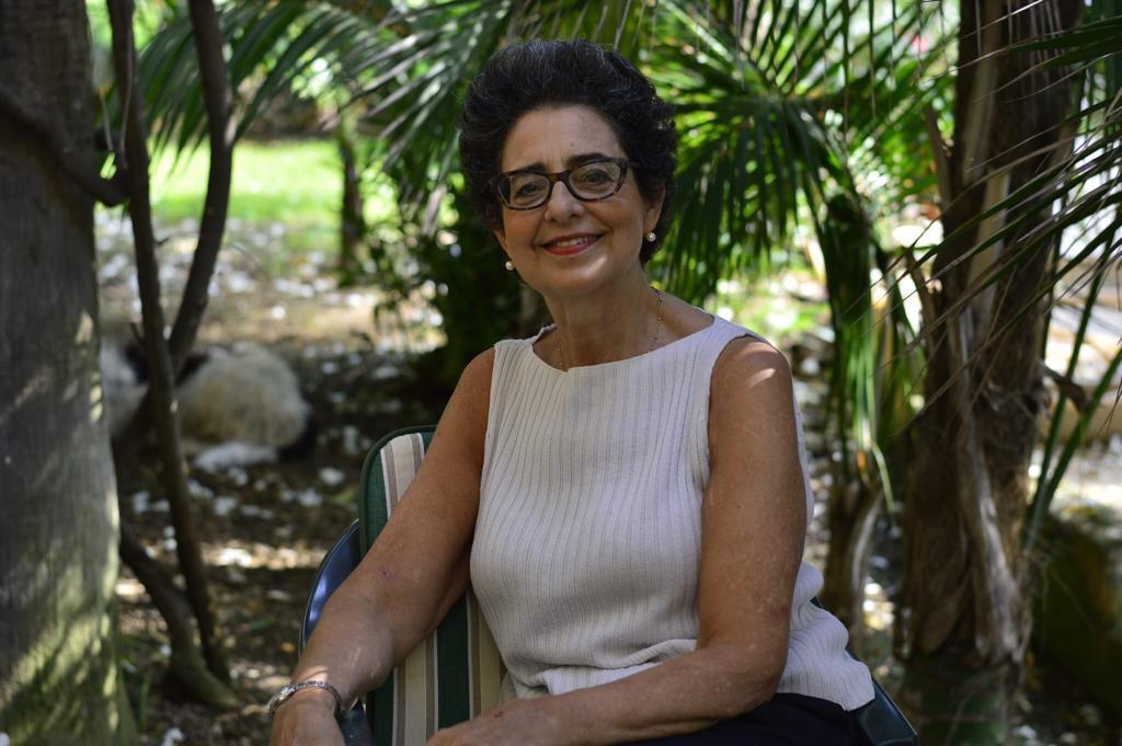 Marina Valensise - Ph. credit Raffaella Trematore