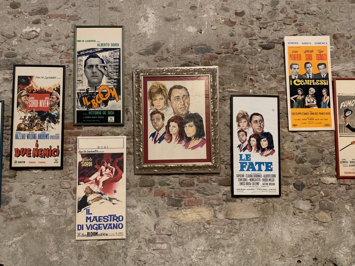 Lucca Film Festival 2020 - Alberto Sordi, Fellini e i Vitelloni: 100 anni insieme