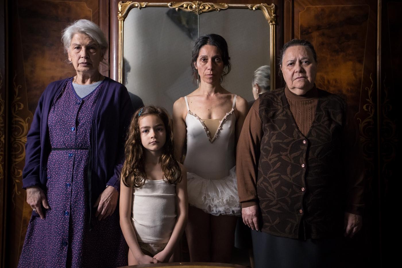 Le sorelle Macaluso, 2020 - Emma Dante
