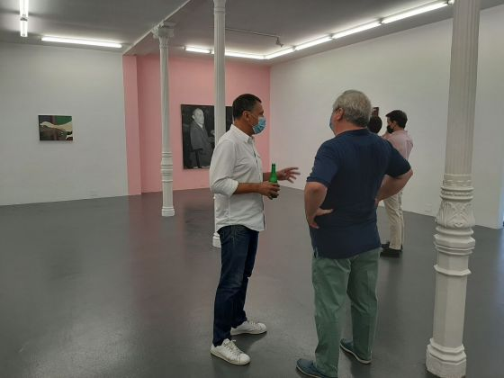 Madrid Gallery Weekend, settembre 2020