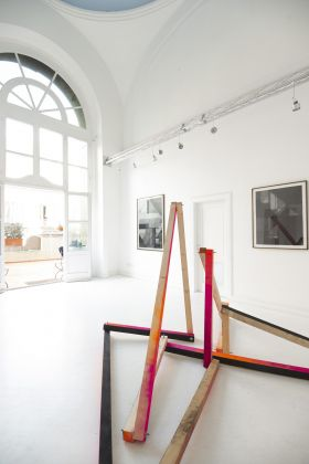 Open House Napoli 2020 Dafna gallery