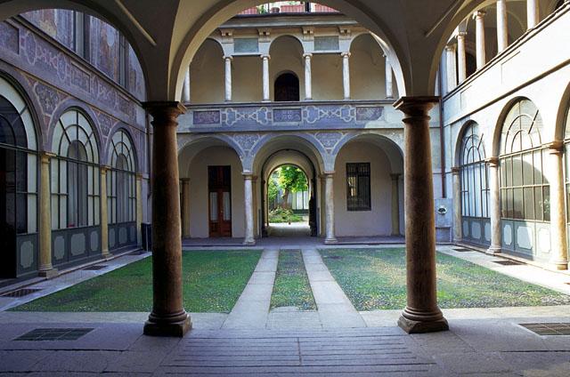 Palazzo Scaglia