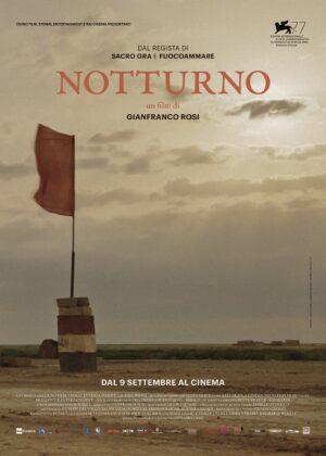 Poster Notturno