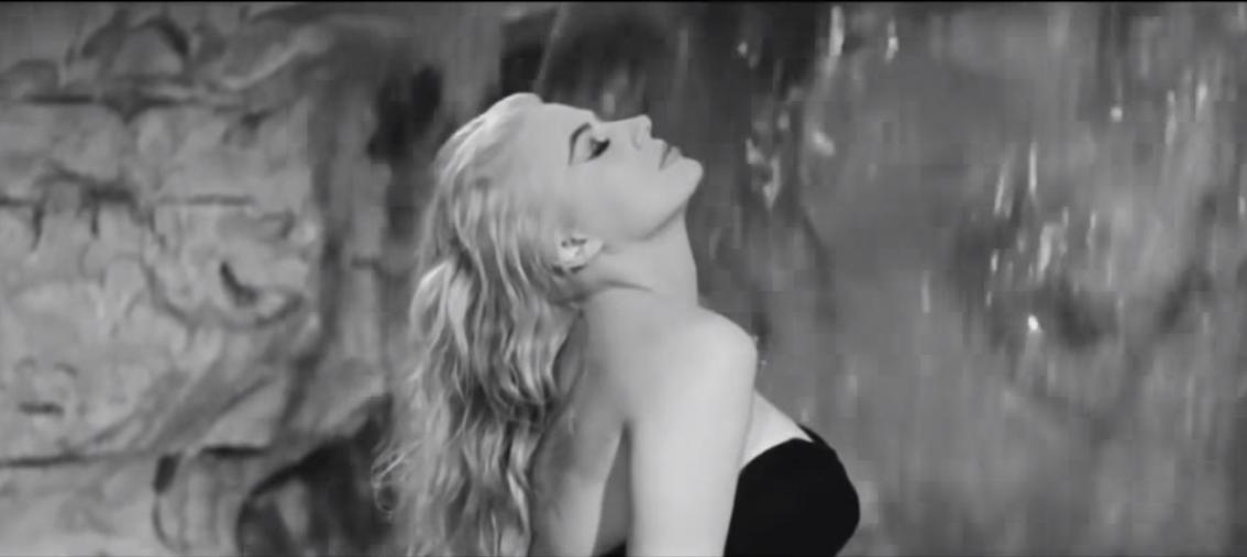 La Dolce Vita di Federico Fellini