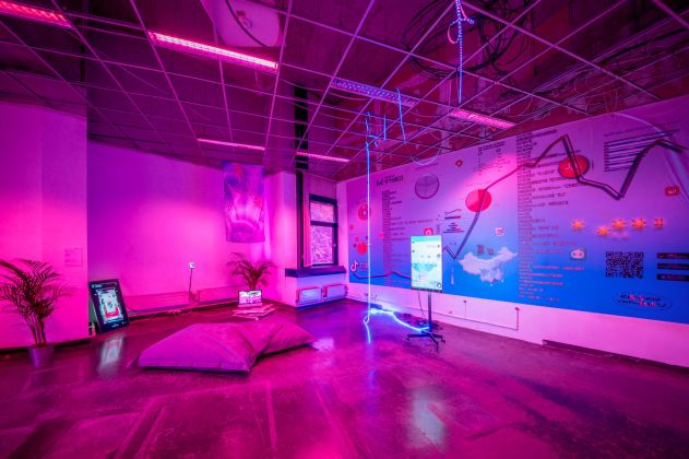 Sofia Braga, Ars Electronica Festival 2019 – Out of the Box, Linz (AT)