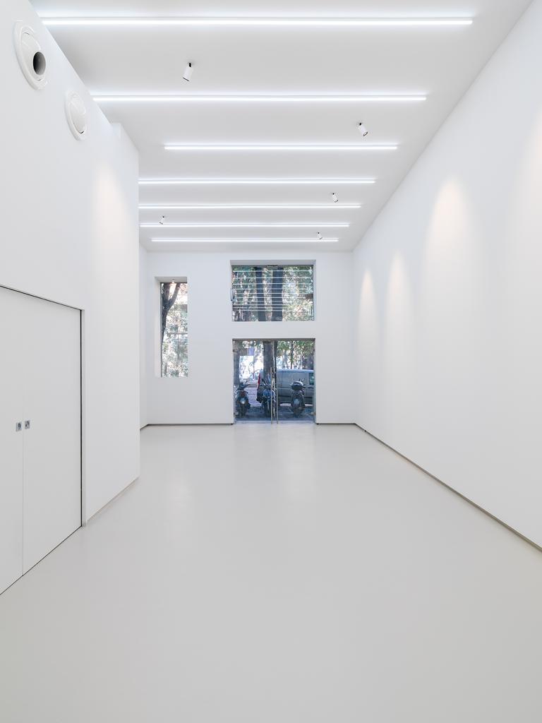 Tempesta Gallery, Milano