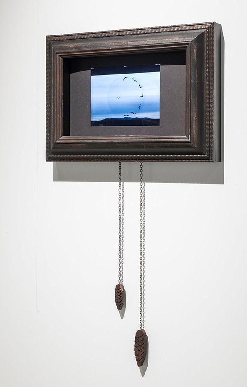 Time Matters. Exhibition view at Cube Design Museum, Kerkrade 2020. Photo Ruud Balk