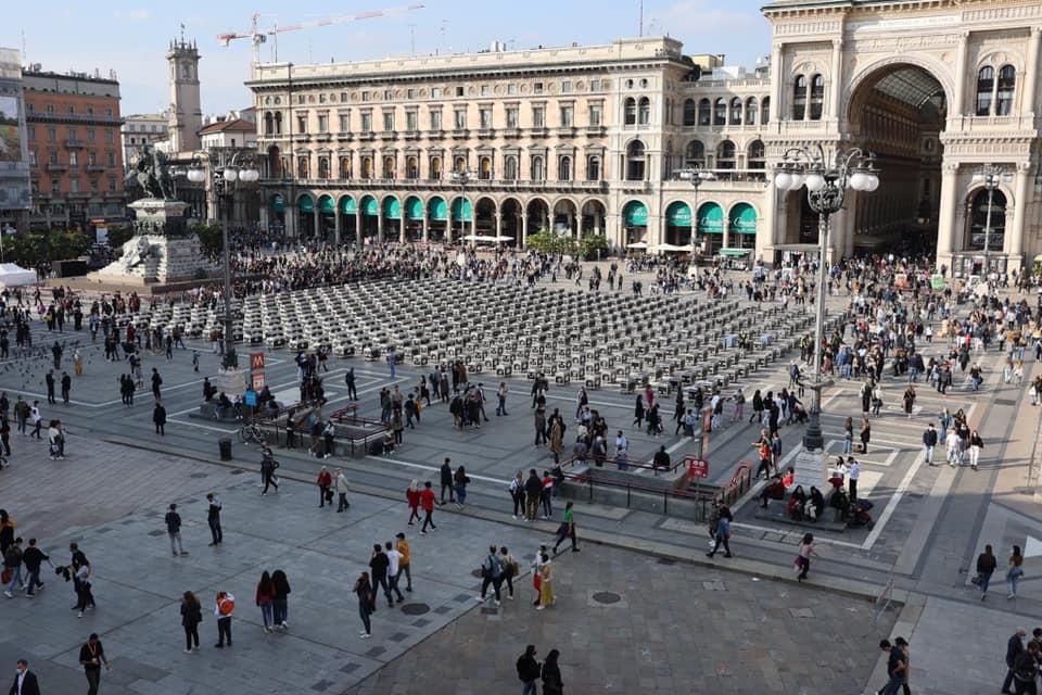 Bauli in Piazza ph Andrea Cherchi
