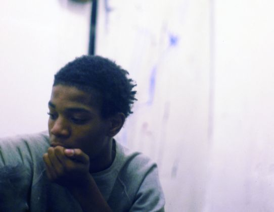 Boom for Real: The Late Teenage Years of Jean-Michel Basquiat di Sara Driver