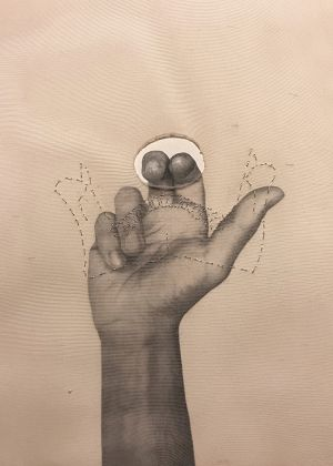 I libri d'artista di Marco Siciliano a Futurdome