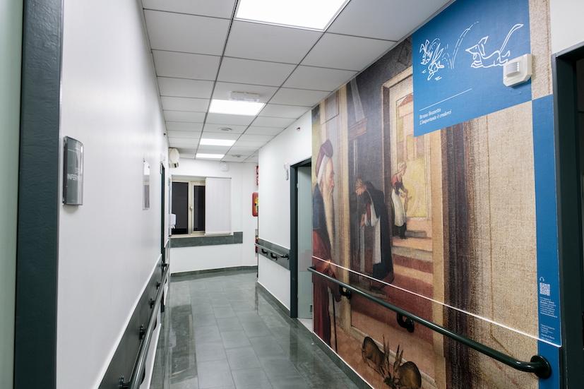 Opere in Parole, il progetto di Accademia Carrara e gli ospedali di Bergamo