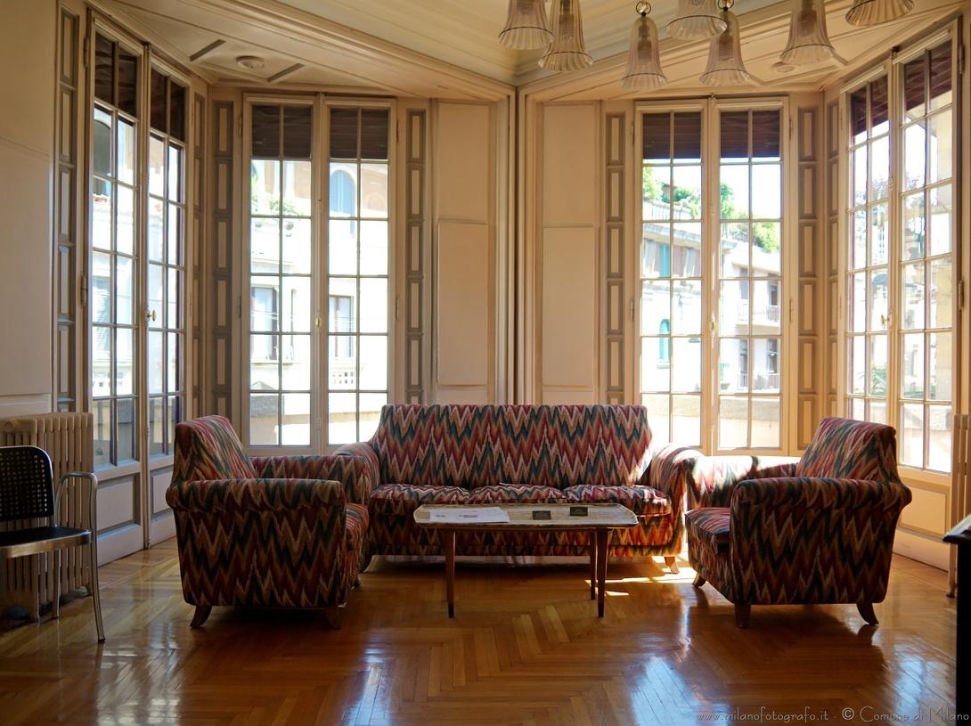 Casa Boschi di Stefano Milano COURTESY OPEN HOUSE MILANO