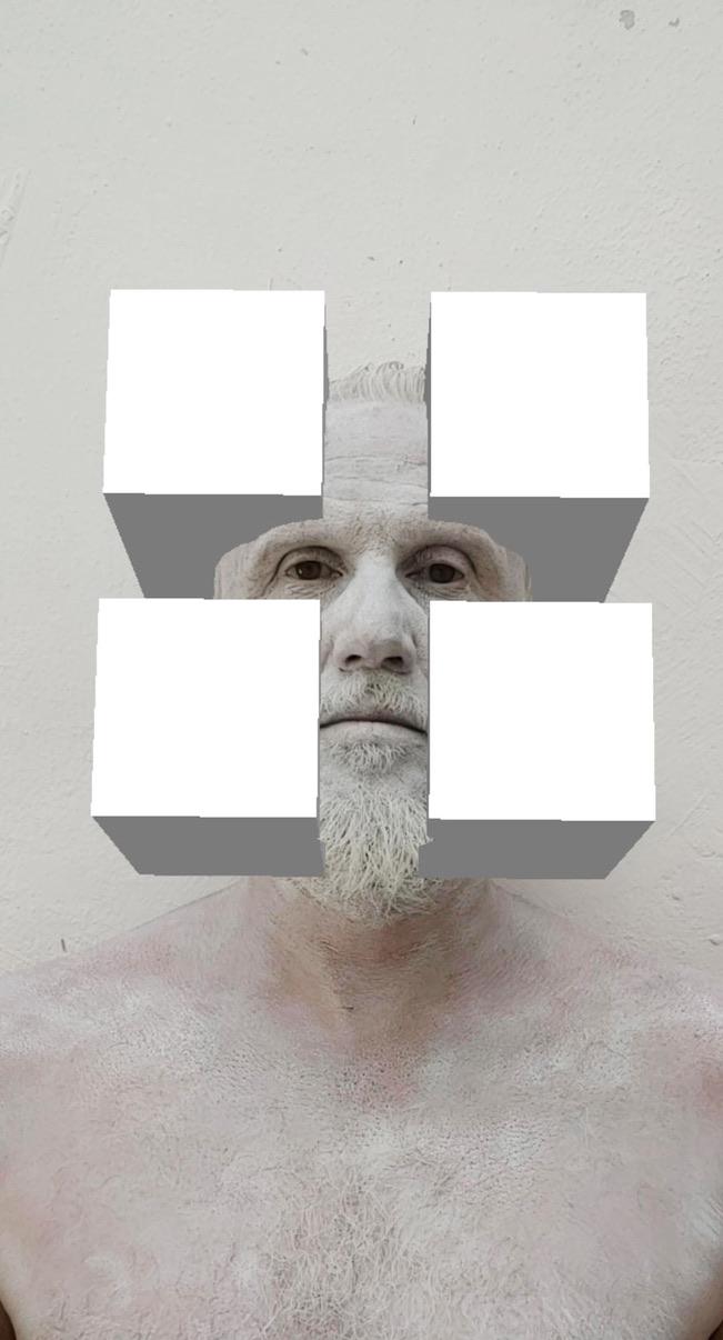 The Boolean Project, filtro di Studio Nucleo, Catilinia (white)