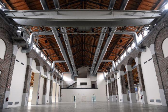 Cattedrale Fabbrica del Vapore