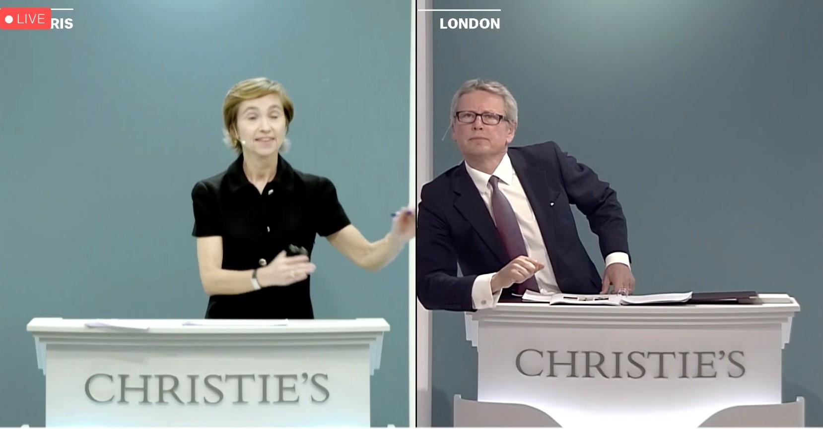 Christie's e Sotheby's. Le aste di ottobre