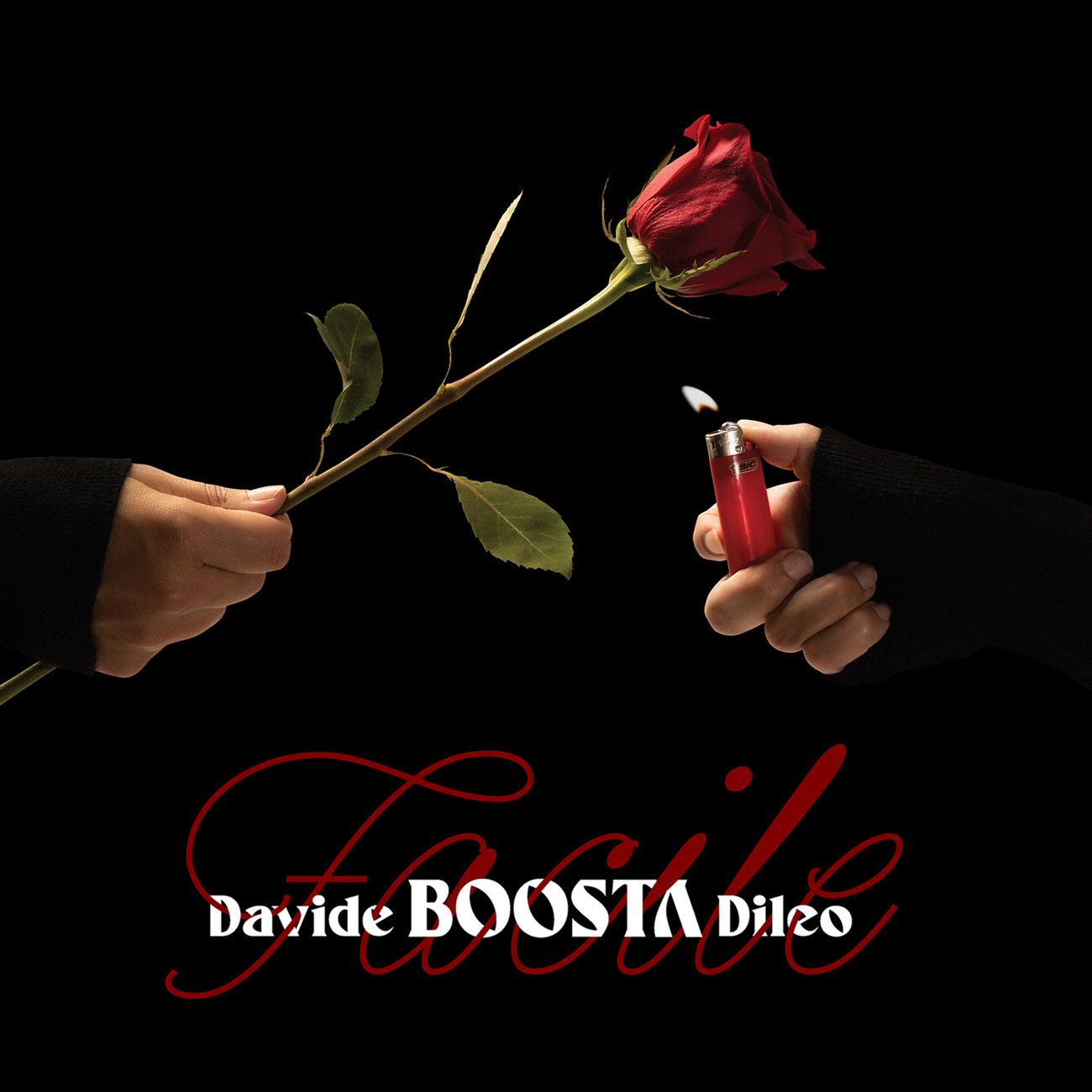 Davide Boosta Dileo - Facile (2020)
